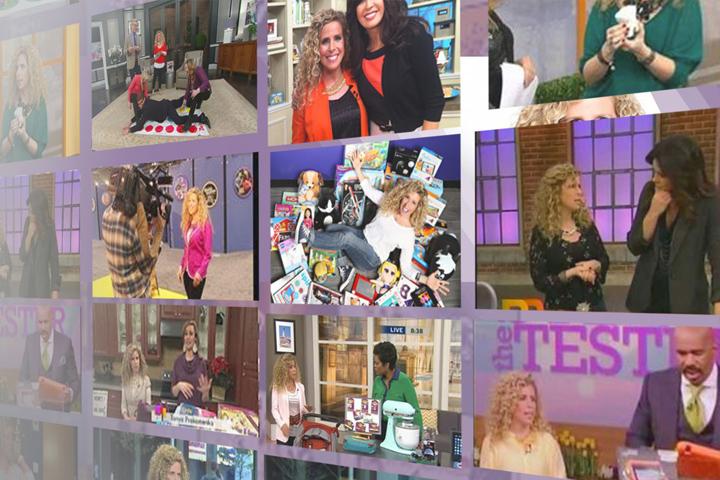 PTPA TV Tours